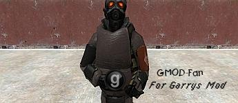 Combine Shotgunner/Advisor NPC