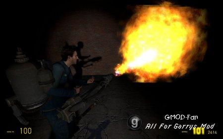 Fallout 3 SWEPs v1.2