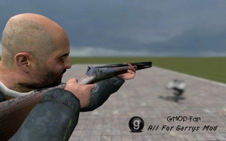 FakeFactory Weapons HD Reskin