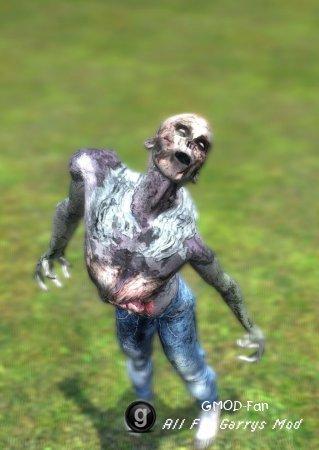 FakeFactory Zombie HD Reskin