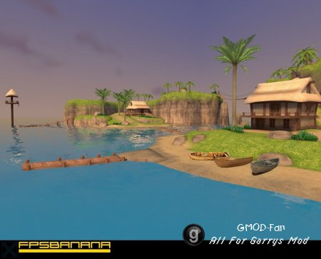 ctf_Outset Island (TF2)