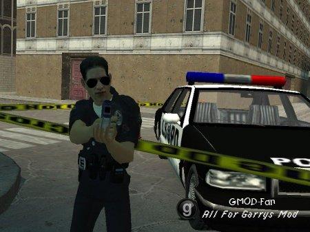 Police Pack V3