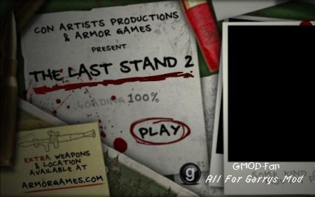 Last Stand v1.0