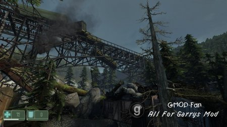 Episode 2 Map Pack