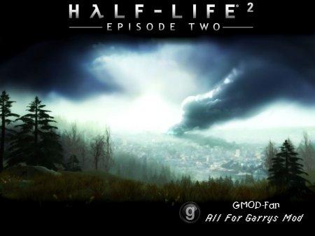 Hl2 Episode 2 Background + Song