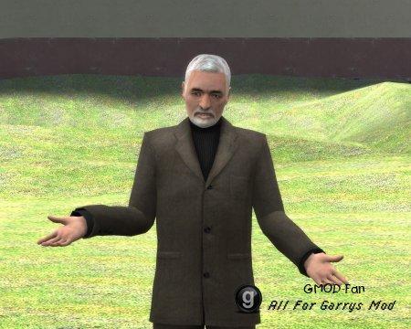 NPC Scene v1.2!