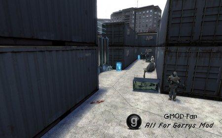 Kill Breen Mission Save