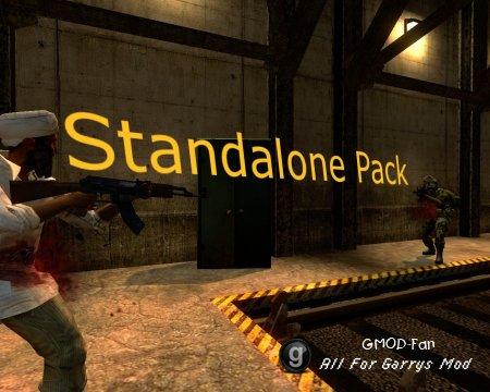 Osama SNPC *Standalone Pack*