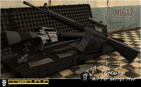 Rifle Sweps V2