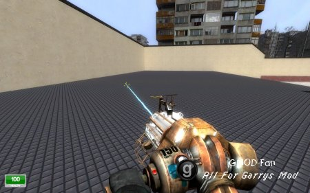 Physgun