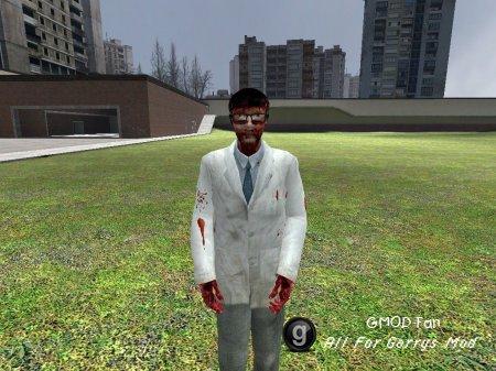 Zombie Kliener
