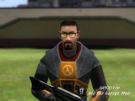 Gordon Freeman NPC