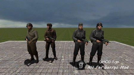 WW2_NPCs_V3.50