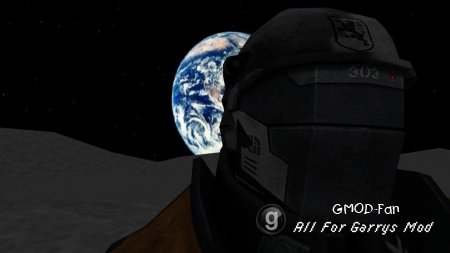 Battlefield 2142: Playermodels