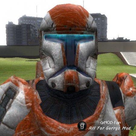 Republic Commando Npcs