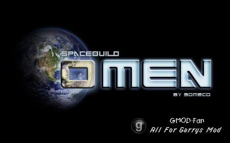 Spacebuild Omen