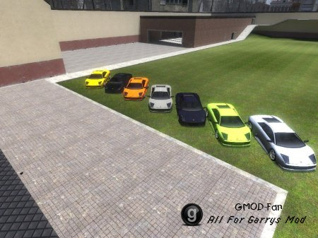 Quality_rp_vehicle_pack