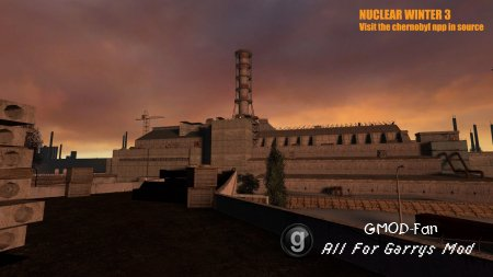 Nuclear Winter 3