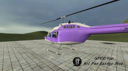 WAC Bell 206B