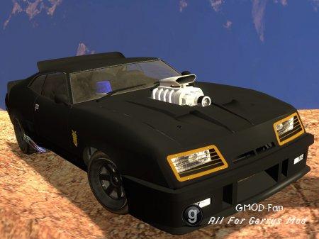 Master Chris's Vehicle Pack