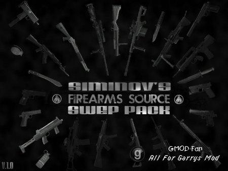 Firearms Source Sweps 1.0
