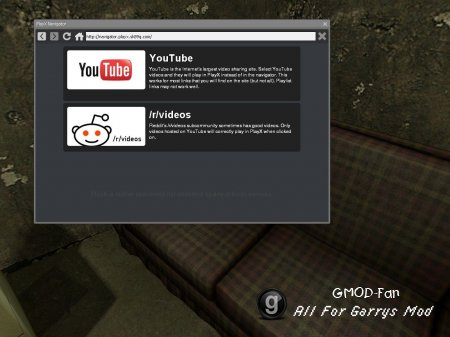 PlayX 2.6 YouTube Player