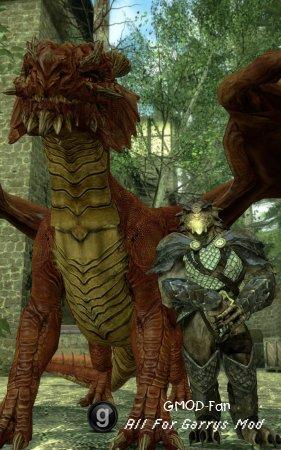 Dragons (Daggerdale)