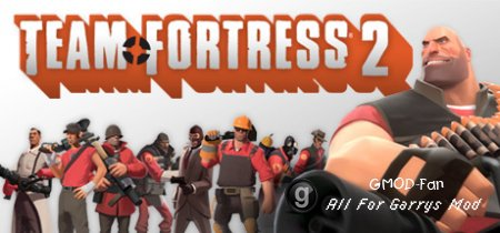 Team Fortress 2 content