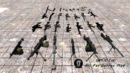 Firearms Source Sweps 1.1a