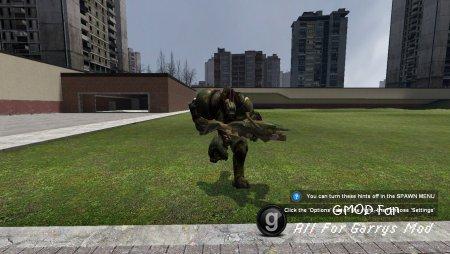 Combine Guard Snpc V2