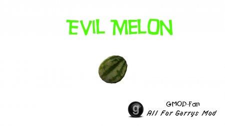 Evil Melon Npc