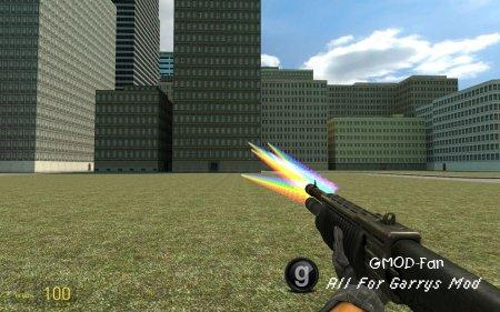 Nyan Guns