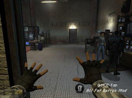 hecu hand