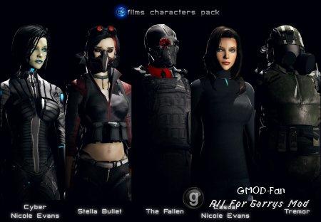 DPFilms CP Player Code