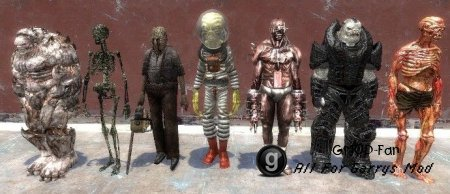 slow npc and player pack 5