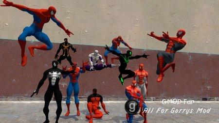 MVSC3 Spiderman