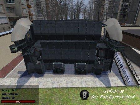 Combine Fort