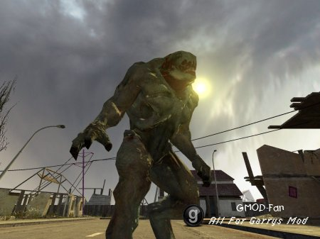 supercharged metal zombie