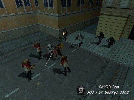 NPC Groups V5: Spawners!