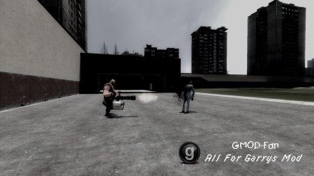 BulletTime V1