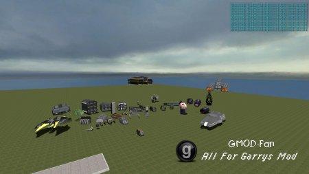 Spacebuild 3
