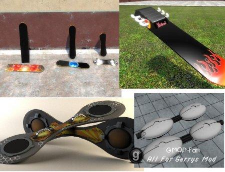 Hoverboard Final