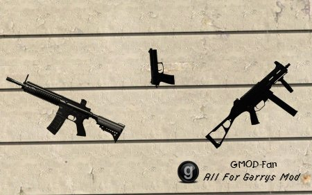 H&K Weapons Pack