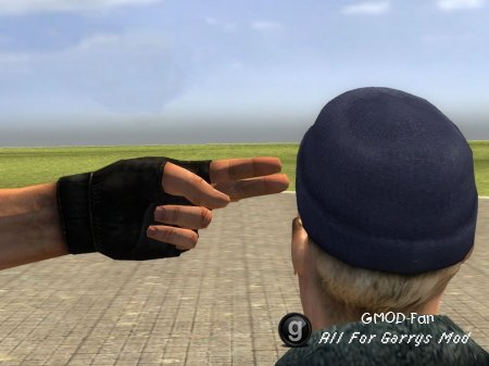 Палец-пистолет
