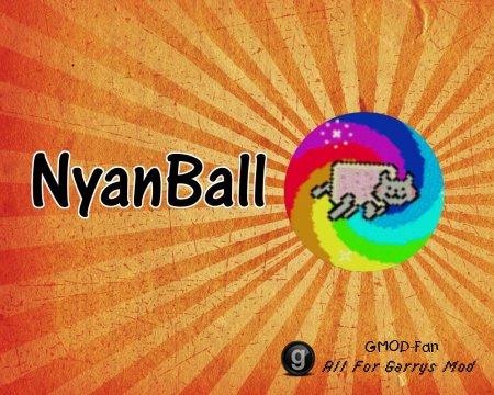 Nyan Ball