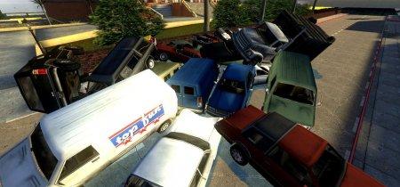 GTA:VC Cars (Scars 2.0)