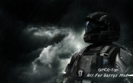 ODST Halo Epilogue by Wh40k Clan & SeeflottenART's