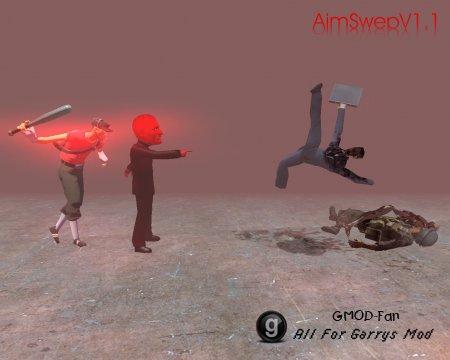 FIX | AimSwepV1.1