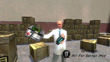 Item Crate 1.1