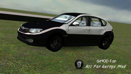 Subaru - Fast 4
